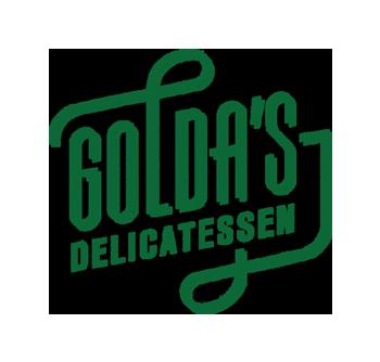 Golda's Deli